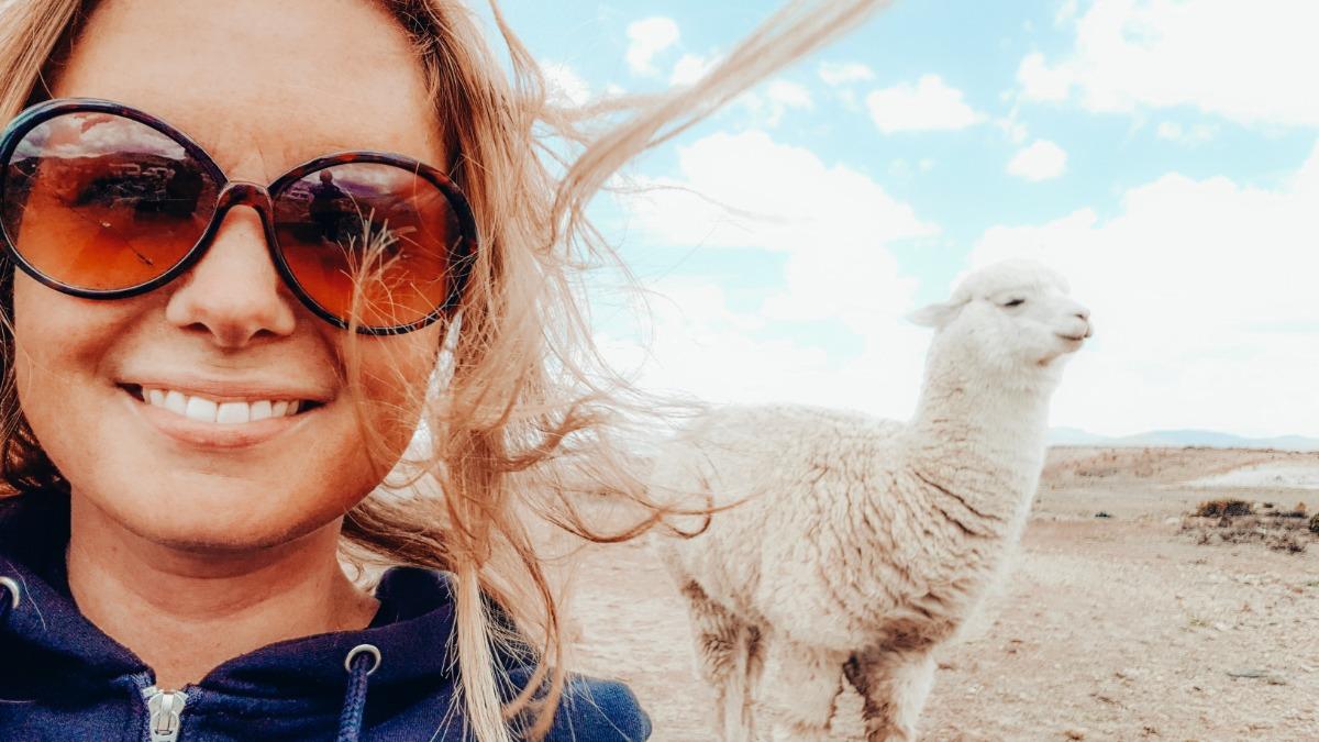 Peru reisverslag