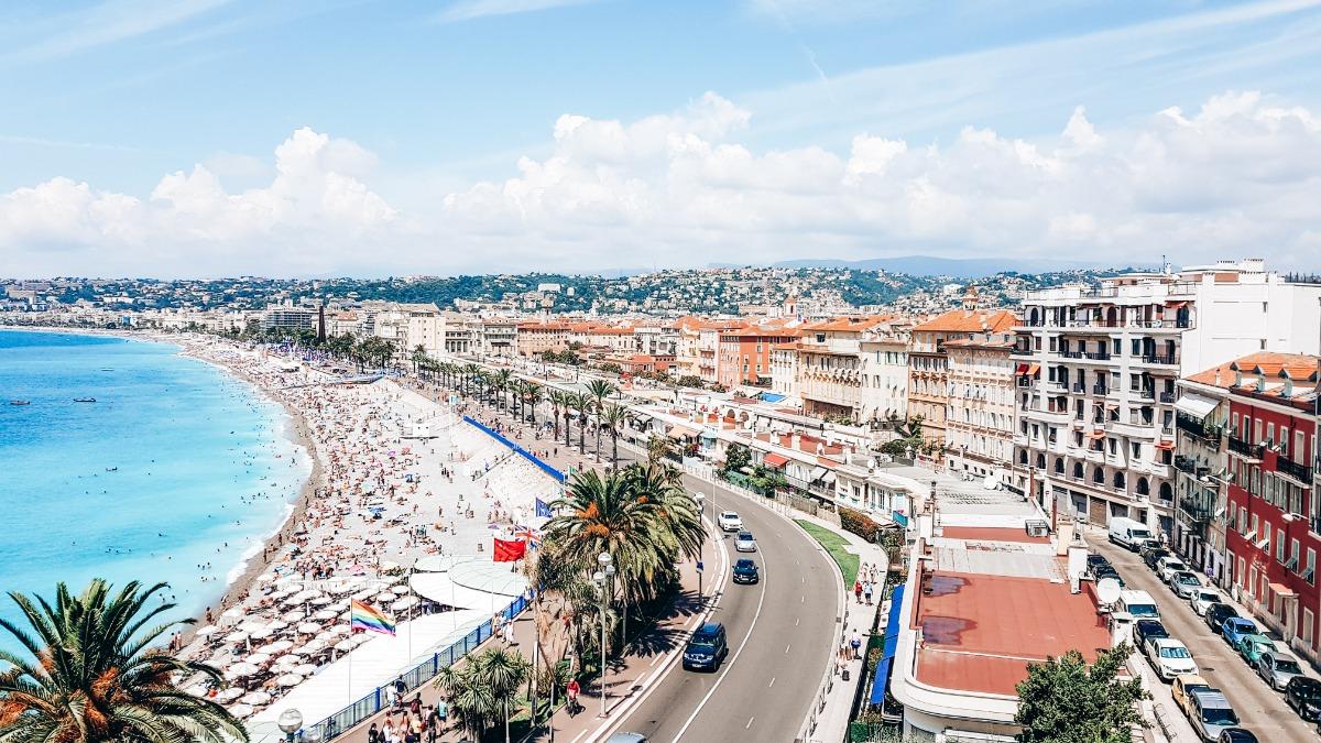 Nice Roadtrip Côte d'Azur