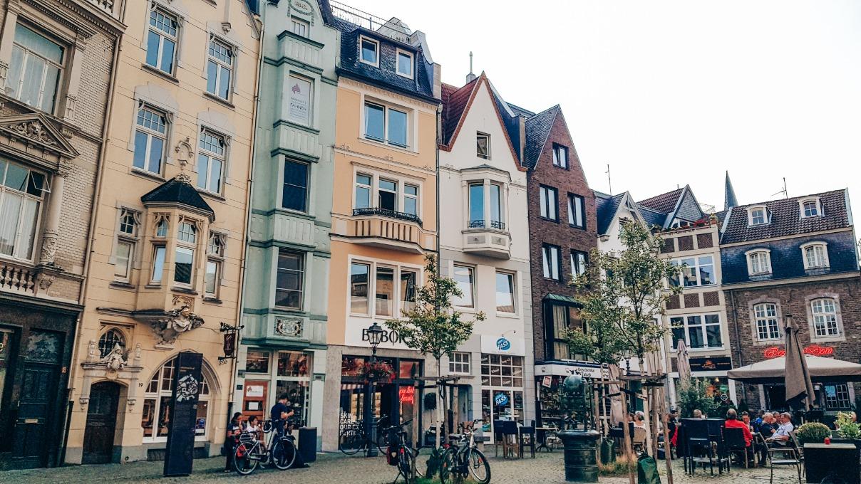 Aachen Duitsland
