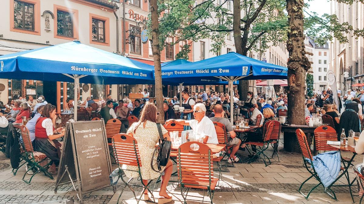 München Duitsland