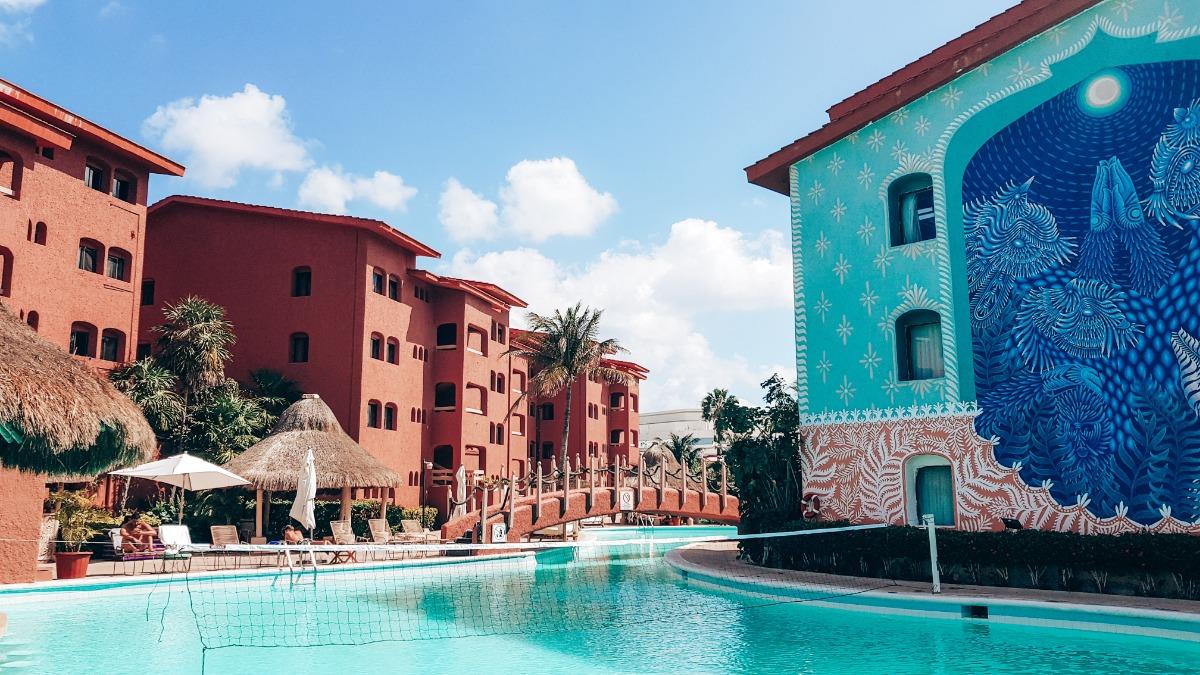 Selina Cancun