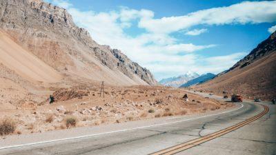 Ruta 40 Argentinë