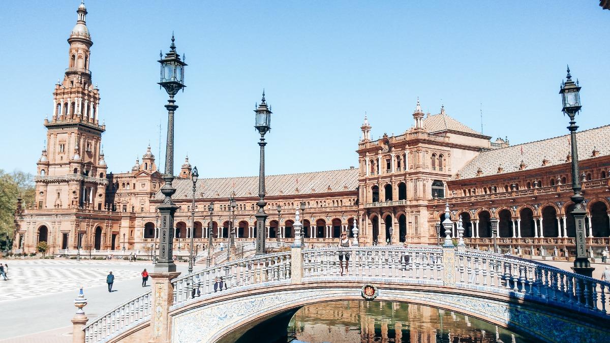 Zon, cultuur en historie: Sevilla, mooiste stad van Spanje
