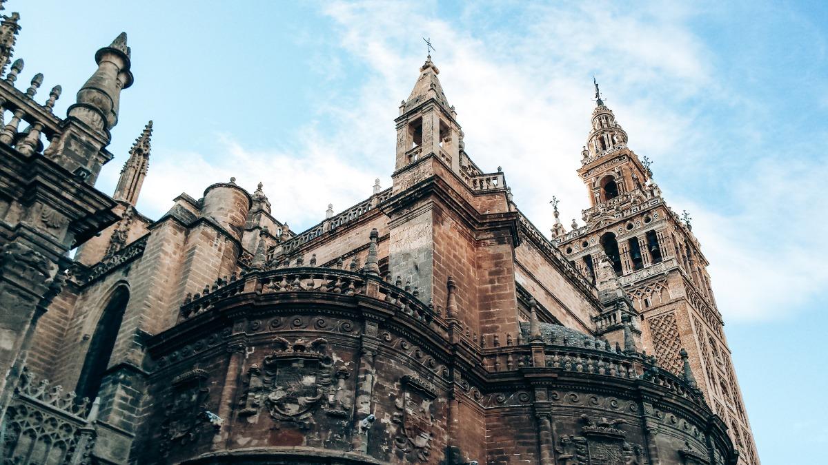 Sevilla kathedraal
