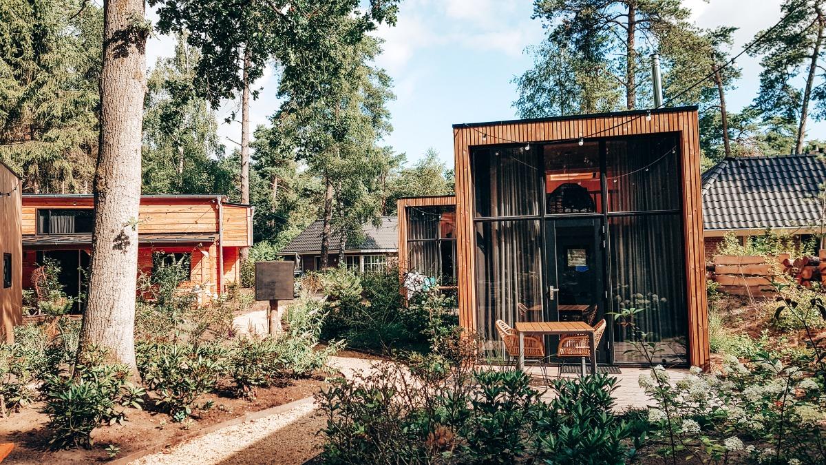 Je eigen chalet of tiny house: een lucratief verdienmodel én een thuis voor digital nomads