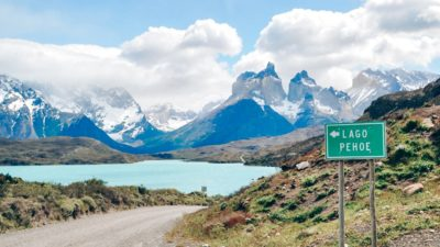 W-route Torres del Paine