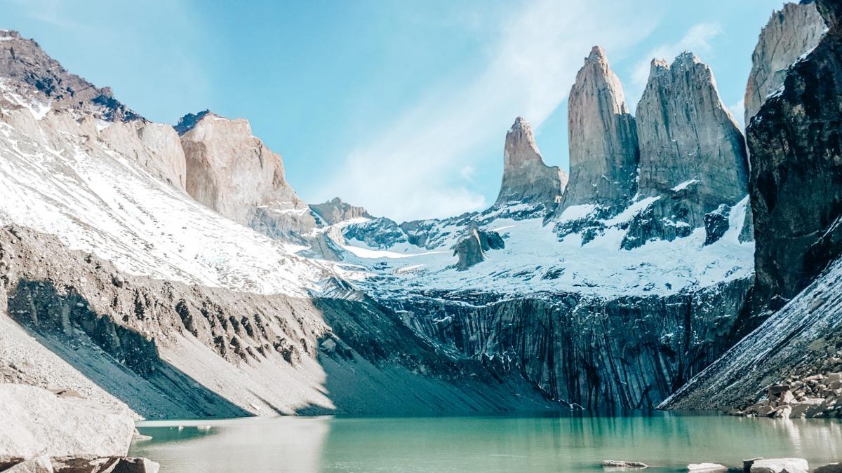 Torres del Paine: een paar dingen die je moet weten