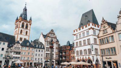 Trier bezienswaardigheden