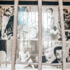 Killing Fields en Tuol Sleng Cambodja