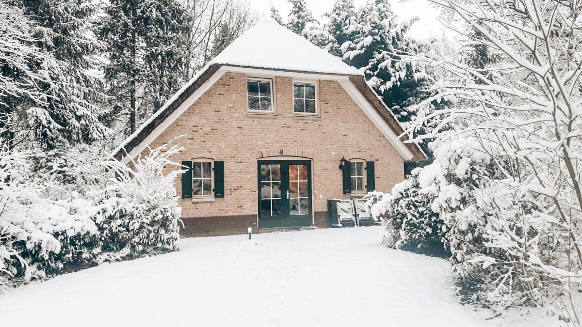 10x de leukste vakantiehuisjes boeken voor de winter