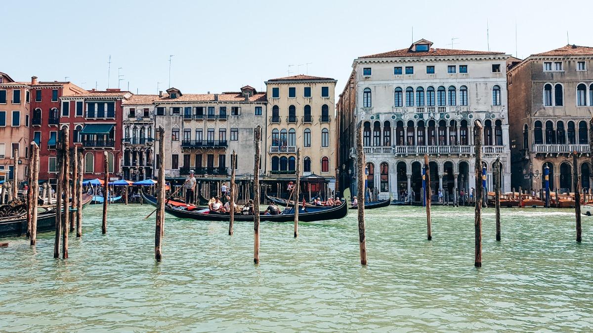 mooie steden Italië