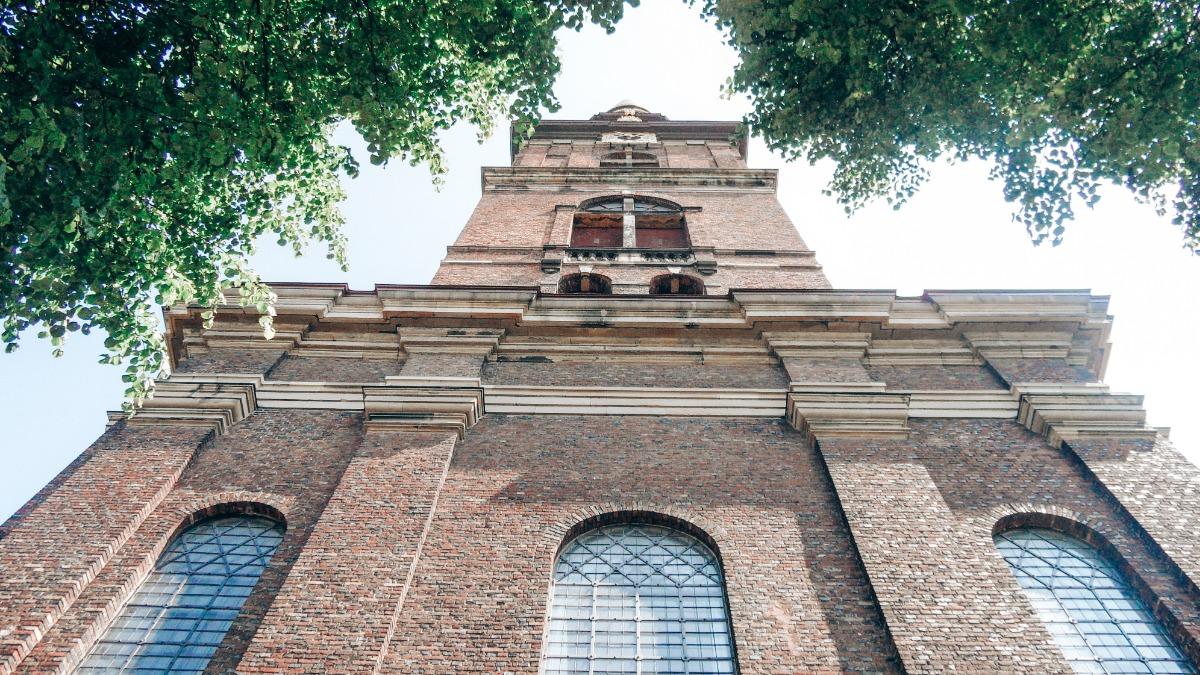 Vor Freslers kirke