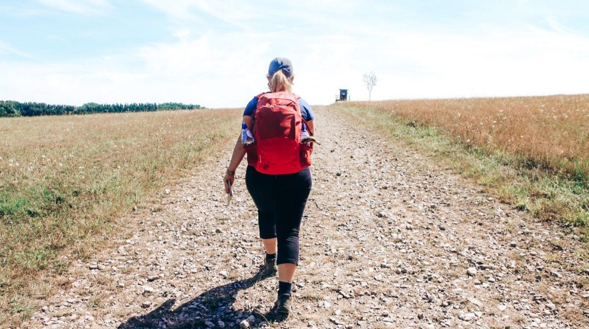 Wandelen in de Eifel