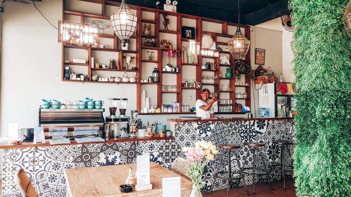 Werkplek Canggu Bali The Daun