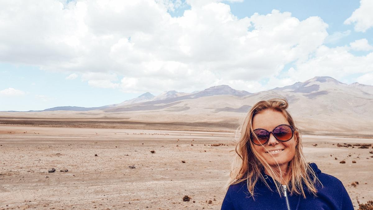 Lief reisdagboek: Voor alles een eerste keer. Ziek op reis in Peru