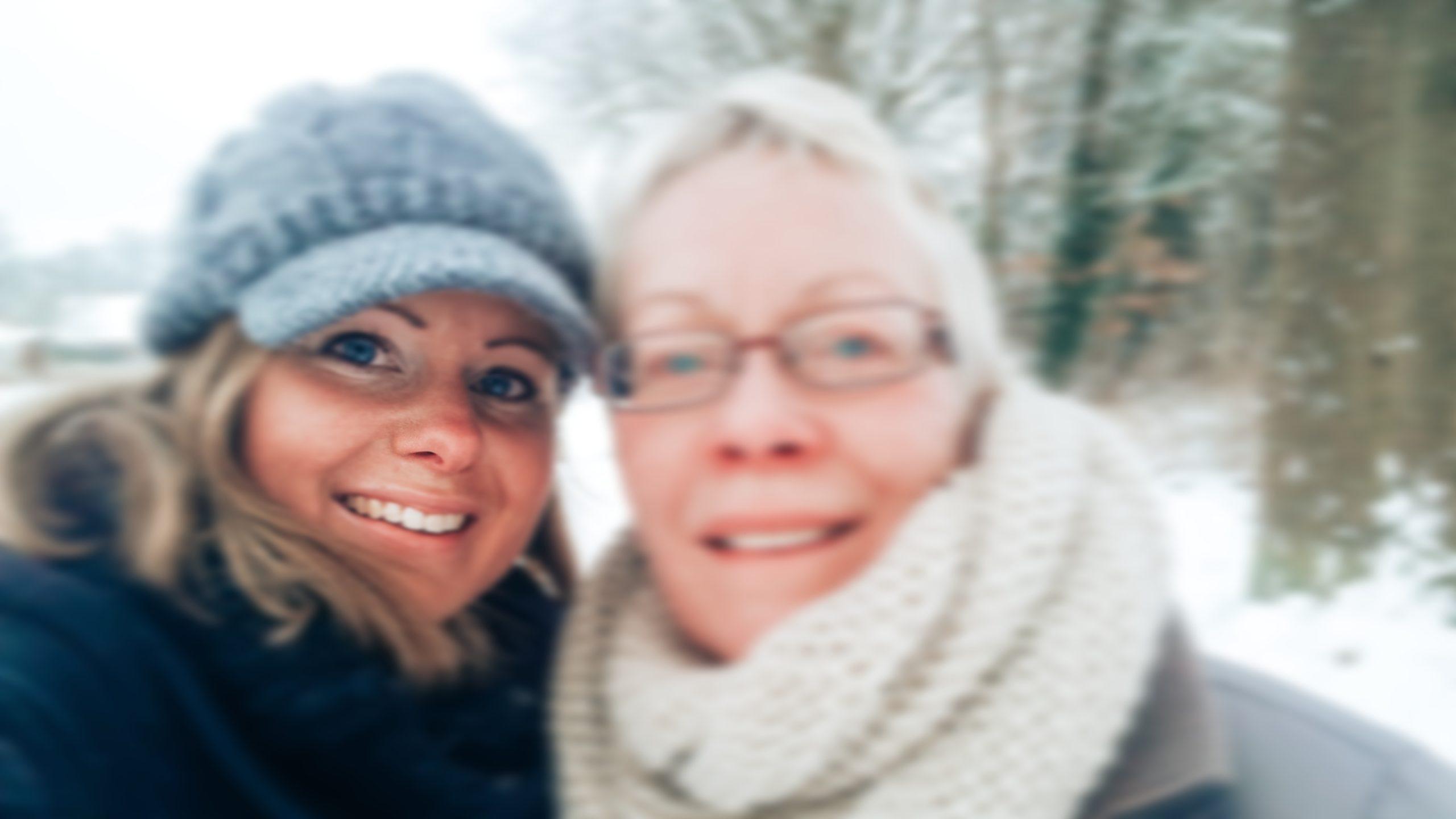 Lief dagboek: al vijf jaar zonder mama