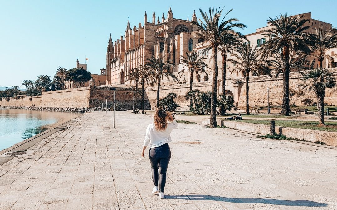 14x favoriete dingen aan wonen in Palma de Mallorca