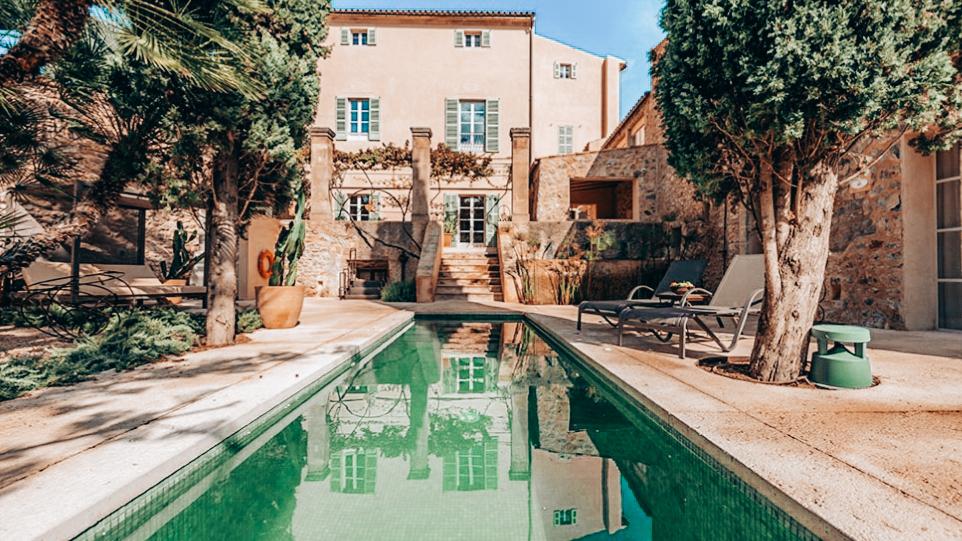 Bijzonder overnachten op Mallorca: 10x mooie en unieke hotels